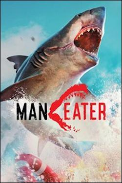 Maneater (Xbox One) by Microsoft Box Art