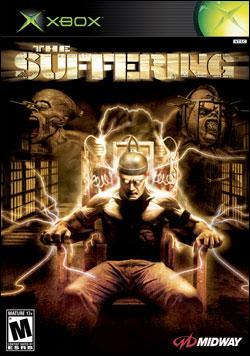 The Suffering (Xbox) by Midway Home Entertainment Box Art