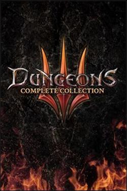 Dungeons 3 - Complete Collection (Xbox One) by Kalypso Media Digital, Ltd. Box Art