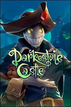 Darkestville Castle Box art