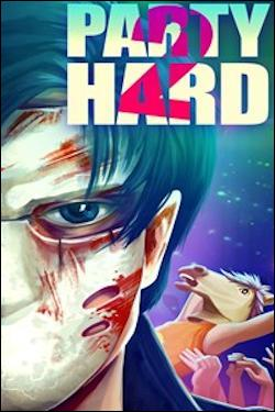 Party Hard 2 Box art