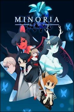 Minoria (Xbox One) by Microsoft Box Art
