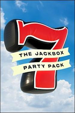 Jackbox Party Pack 7, The (Xbox One) by Microsoft Box Art