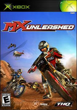 MX Unleashed (Xbox) by THQ Box Art