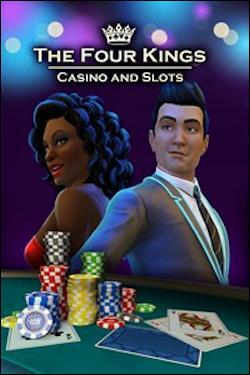 Four Kings Casino and Slots, The (Xbox One) by Microsoft Box Art