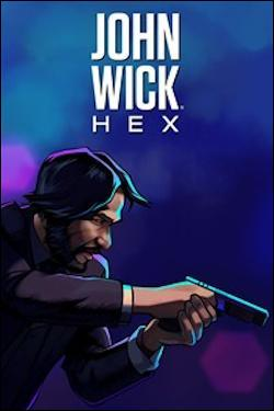 John Wick Hex (Xbox One) by Microsoft Box Art