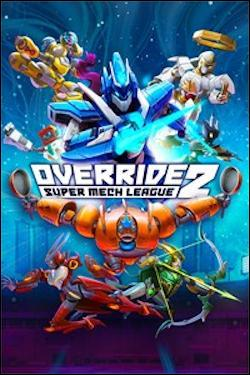 Override 2: Super Mech League (Xbox One) by Microsoft Box Art