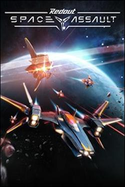 Redout: Space Assault Box art