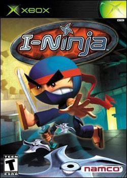 I Ninja Original Xbox Game Profile Xboxaddictcom