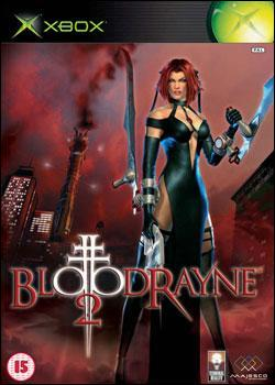BloodRayne 2 (Xbox) by Majesco Box Art