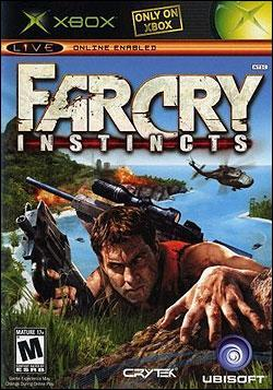 Far Cry: Instincts (Xbox) by Ubi Soft Entertainment Box Art