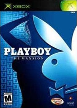 Playboy: The Mansion (Xbox) by Arush Entertainment Box Art