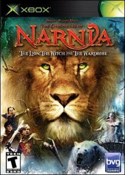 Chronicles of Narnia: The Lion, The Witch and the Wardrobe (Xbox) by Disney Interactive / Buena Vista Interactive Box Art
