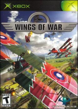 Wings Of War (Xbox) by 2K Games Box Art