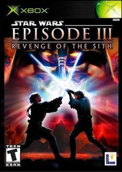 Star Wars Episode Iii Revenge Of The Sith Review Xbox Xboxaddict Com
