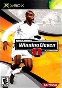 World Soccer Winning Eleven 8 (Original Xbox) Game Profile