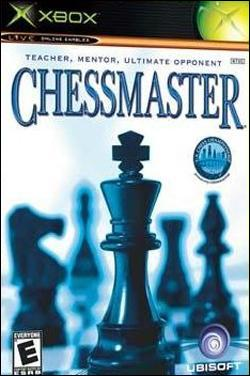 Chessmaster 10th Edition (Xbox) by Ubi Soft Entertainment Box Art