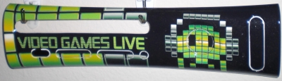 This faceplate was designed by Xbox Addict member SpaceGhost2K