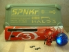 Halo 3 Package Red