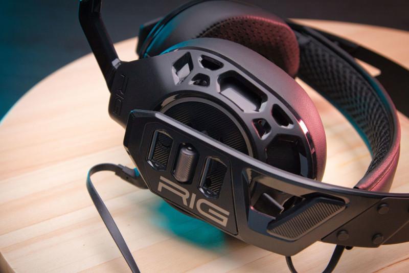 RIG Pro 500 HX Gen 2