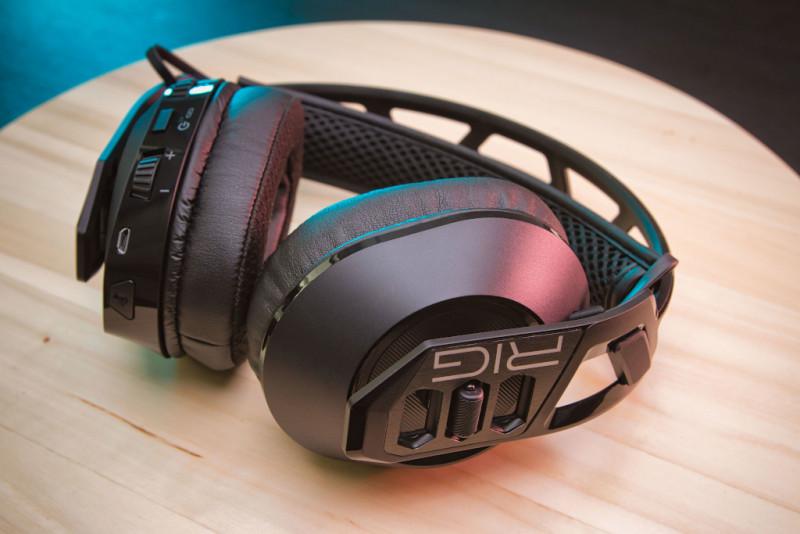 RIG Pro 700 HX Gen 2