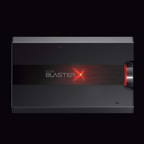 Sound BlasterX G6 - How to Experience True Audio by Adam