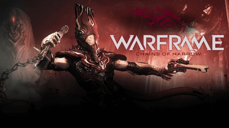 Warframe Gets Update and is Available Now - XboxAddict News