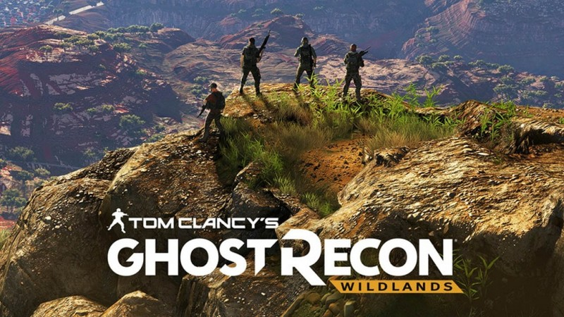 Special Operation 4, New DLC, Announced for Ghost Recon