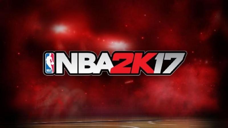 NBA 2K17 All-Star Tournament Announced - XboxAddict News