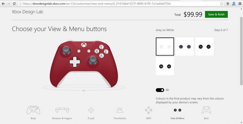 Xbox Design Lab - A Neat Way to Make Xbox One Gaming Personal by ...