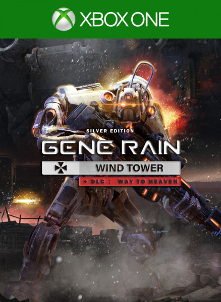 Gene Rain Wind Tower