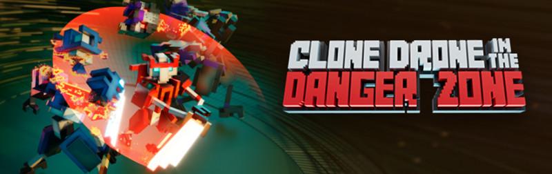 Clone Drone