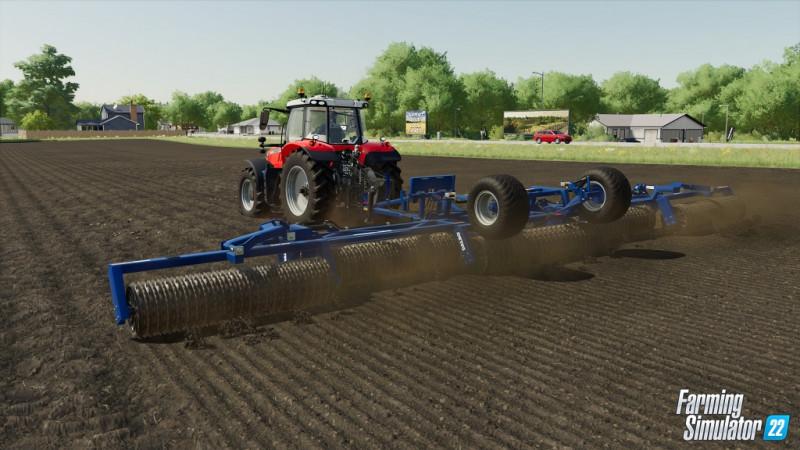 Farm Sim 22