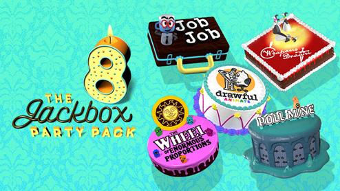 Jackbox 8