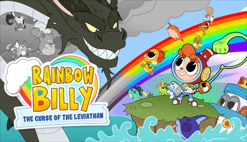 Rainbow Billy