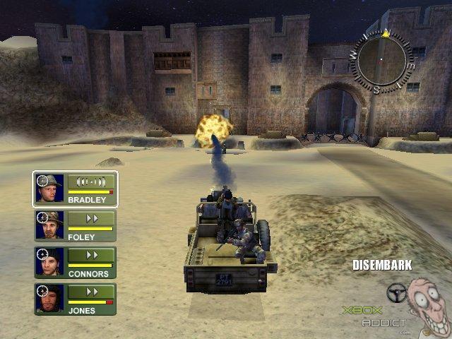 desert storm game download for windows 10