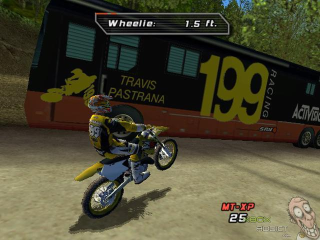 Bike Games For Xbox 360 Screenshots