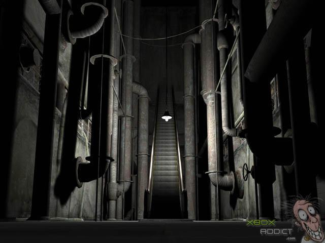 Silent Hill 4: The Room Review (Xbox) - XboxAddict com