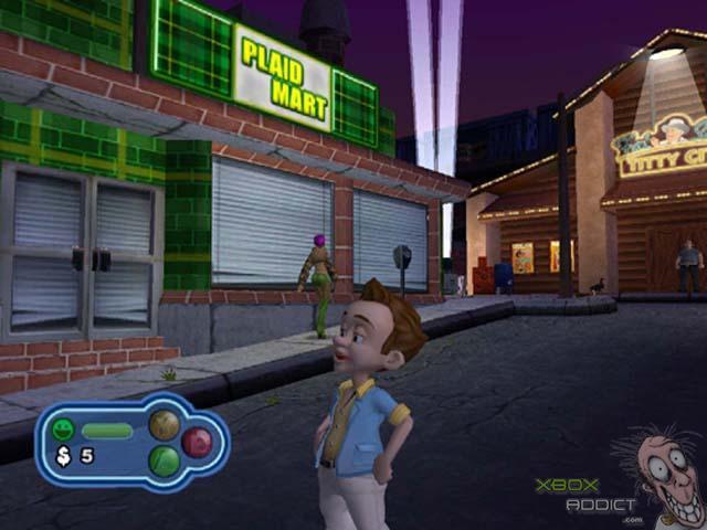Leisure Suit Larry: Magna Cum Laude (Original Xbox) Game ...