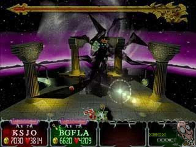 Gauntlet Dark Legacy (Original Xbox) Game Profile - XboxAddict.com