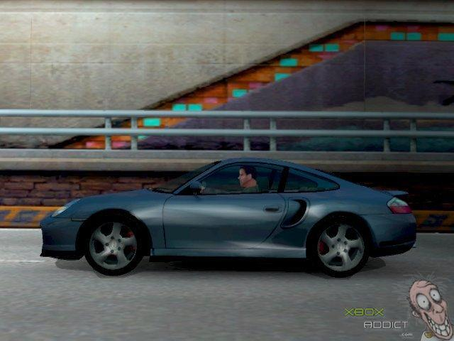 Need For Speed Hot Pursuit 2 Original Xbox Game Profile