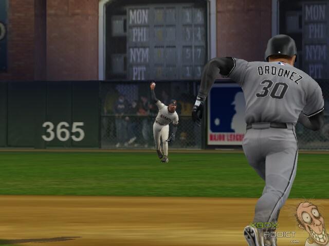 MVP Baseball 2003 (Original Xbox) Game Profile - XboxAddict com