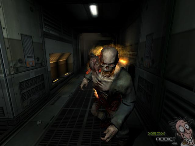 Doom 3 (Original Xbox) Game Profile - XboxAddict com