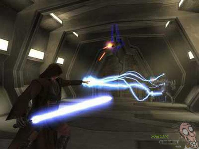 Star Wars Episode Iii Revenge Of The Sith Original Xbox Game Profile Xboxaddict Com