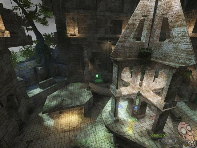 halo 2 multiplayer map pack original xbox game profile