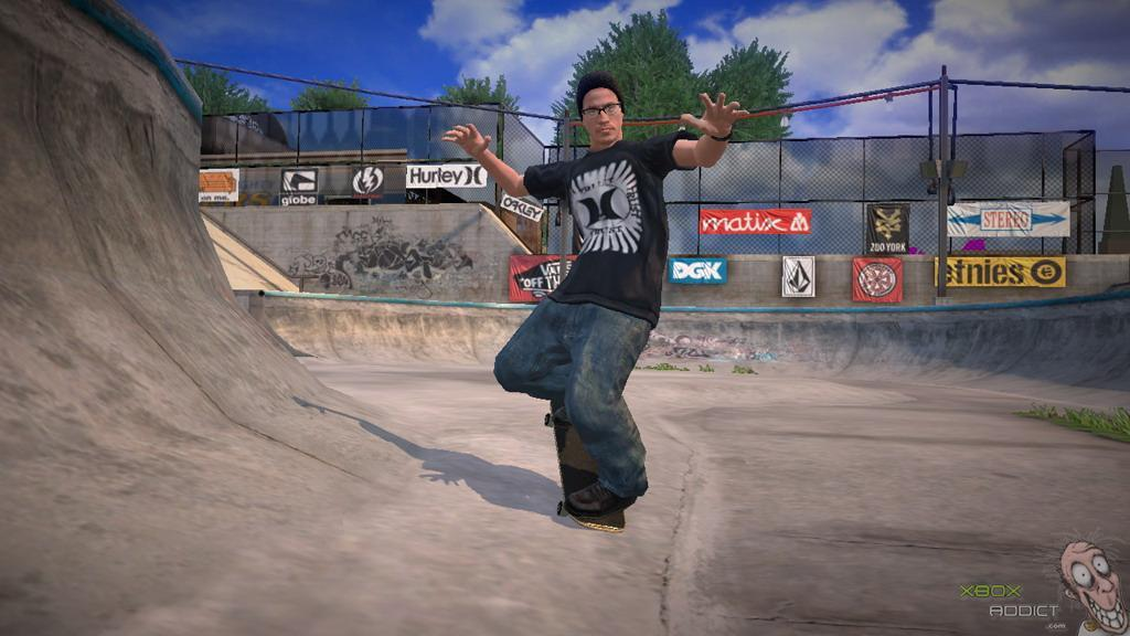 Tony hawk's project 8™ game | ps3 playstation.
