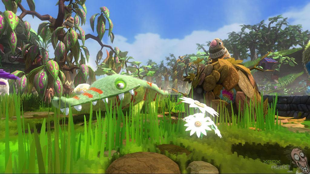 Viva Piñata (Xbox 360) Game Profile - XboxAddict com