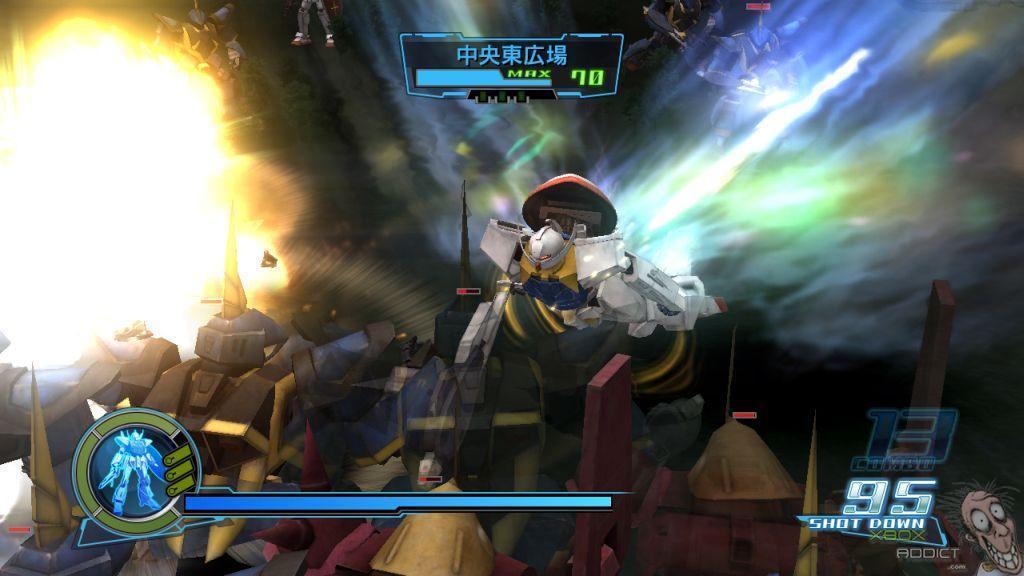 dynasty warriors gundam 3 dlc download xbox 360