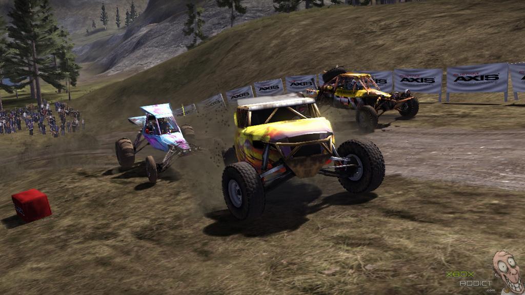 Cheats For Mx V.S Atv Untamed For Xbox 360