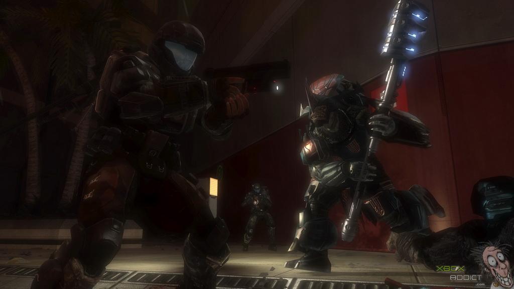 Halo 3: ODST (Xbox 360) Game Profile - XboxAddict com
